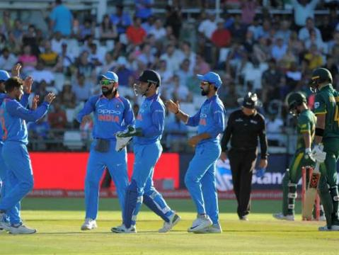 Highlights, India vs England 1st T20 - (Image via ICC/Twitter)