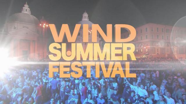 wind summer festival Archivi - FlashivE - flashive.com
