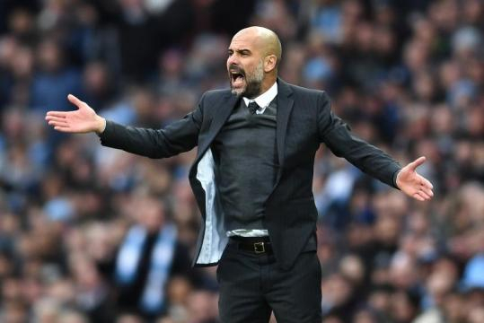 Exclusive: Why Pep Guardiola Wanted a Struggle at Manchester City - newsweek.com