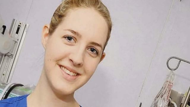 Nurse Lucy Letby was arrested for the murder of 8 babies and attempted killing of 6 more. [Image Știri 24 De Ore/YouTube]