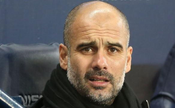 Pep Guardiola apuñala al Barça: 100 millones (y un crack del City) - diariogol.com