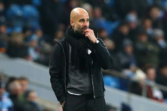 "Pep Guardiola: Man City yet to become a ""big club"" like Liverpool ... - squawka.com"