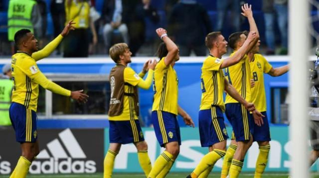 La Suède renaît sans Zlatan, l'Angleterre au défi - lanouvellerepublique.fr