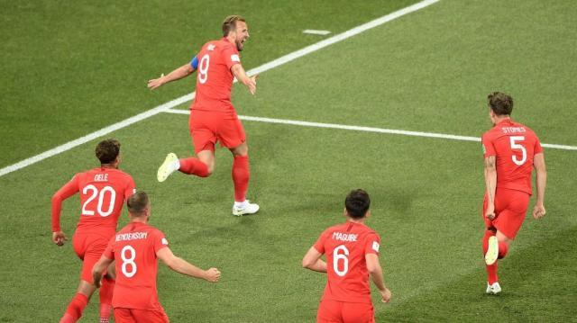Les coups de pied arrêtés, nouvelle arme de l'Angleterre en Coupe ... - eurosport.fr