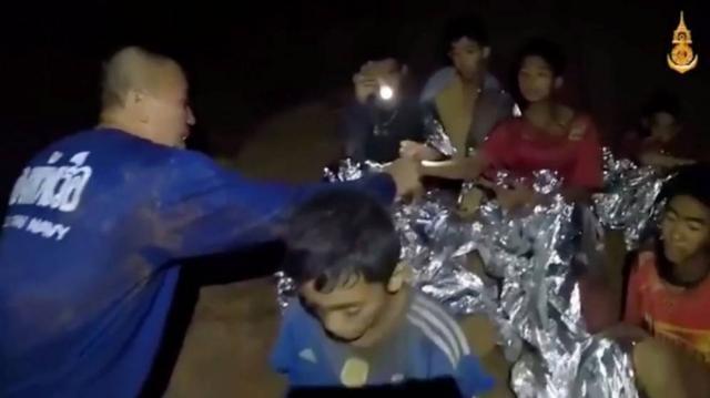 Debemos sacar a los niños antes de la lluvia: Tailandia sopesa un ... - elconfidencial.com