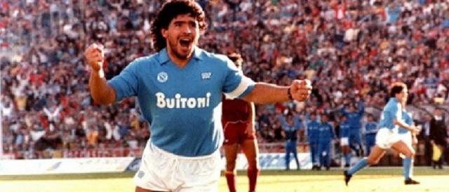 Diego Maradona al Napoli nel 1984, la più incredibile tra le telenovelas del calciomercato italiano