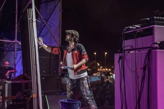 Gran diversidad musical en el Music Port Fest/Foto de Music Port Fest
