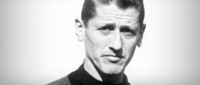 Juan Alberto Schiaffino al Milan, colpaccio degli anni '50