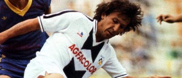 Zico all'Udinese, nel 1983 divenne un vero affare di Stato