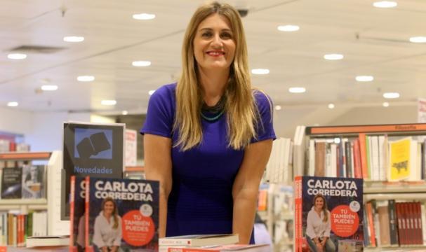 Carlota Corredera no existe - Zeleb.es - zeleb.es
