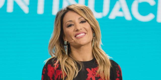 Nagore Robles podría convertirse en la nueva presentadora estrella ... - bekia.es