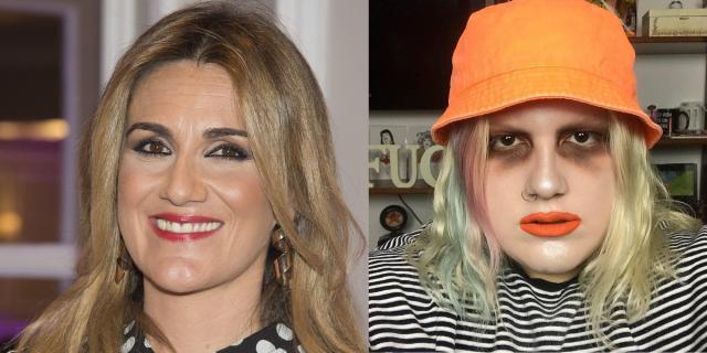 La youtuber 'Soy Una Pringada' critica de nuevo a Carlota Corredera por recuperar peso