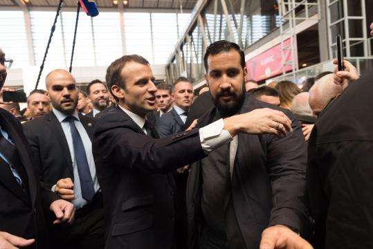 Affaire Benalla : Larrivé évoque sur RTL l'existence d'une