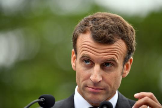 Emmanuel Macron : ses 4 objectifs pour la rentrée