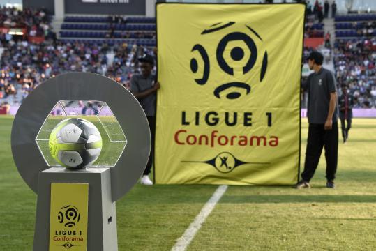 Ligue 1 : découvrez tous les nouveaux maillots de la saison 2018/2019
