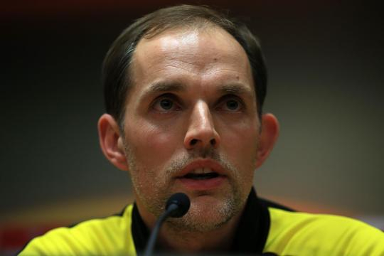 Pacesetters PSG still want signings – Thomas Tuchel