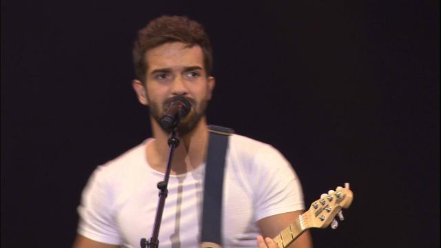 Pablo Alborán - Caramelo (Directo) - Tres noches en Las Ventas