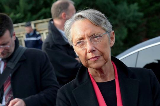 Elisabeth Borne: Le dernier privilège de la ministre des Transports