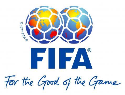Fifa retira a palavra