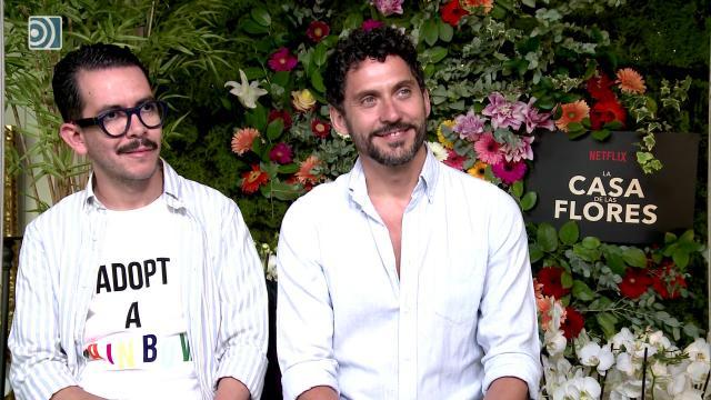 Google Noticias - La casa de las flores - Lo último - google.com