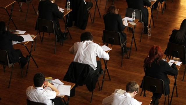 Unconditional offers could have impact on A-level grades | BT - bt.com