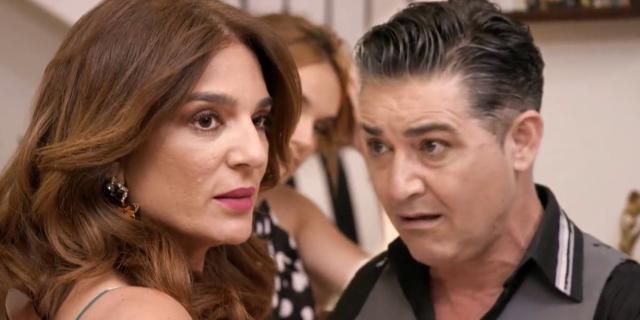 El dardo envenenado de Ángel Garó a Raquel Bollo: