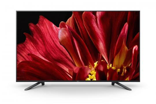 Nueva Sony Bravia AF9 OLED y ZF9 LCD con modo calibrado Netflix