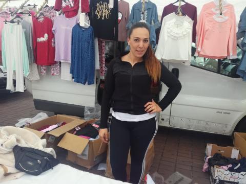 Sofia Adarve Campos – Gitanas Emprendedoras - gitanasemprendedoras.com