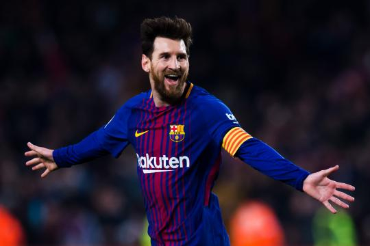 Leo Messi is insane: Barcelona score twice at the death to deny ... - 101greatgoals.com