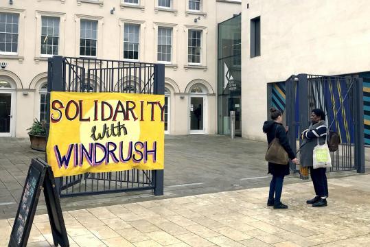 Windrush - London Evening Standard - standard.co.uk