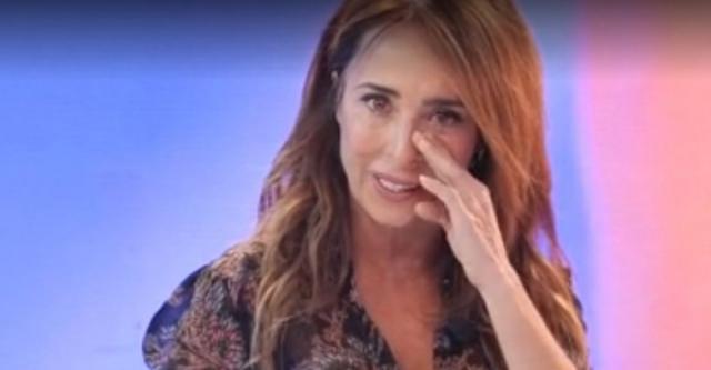 María Patiño destrozada por la portada de su hijo Julio en la revista SEMANA