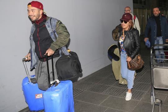 Chabelita Pantoja y Alberto Isla | Descubrimos su nuevo hogar en Cádiz - semana.es