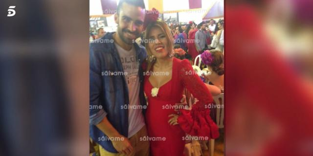 Isa Pantoja interpone denuncia a Sálvame por difundir la foto con un miembro de La Manada