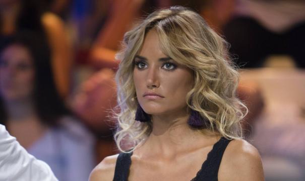 Alba Carrillo abandona el debate de Gran Hermano por los ataques de Ylenia Padilla