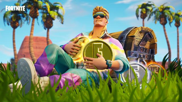 Fortnite Season 5 | Patch v5.30 - Every Single Leak / Addition ... - fortniteintel.com