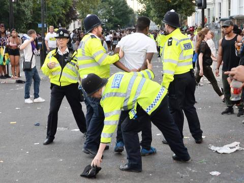 Google News - Notting Hill Carnival - Latest - google.com
