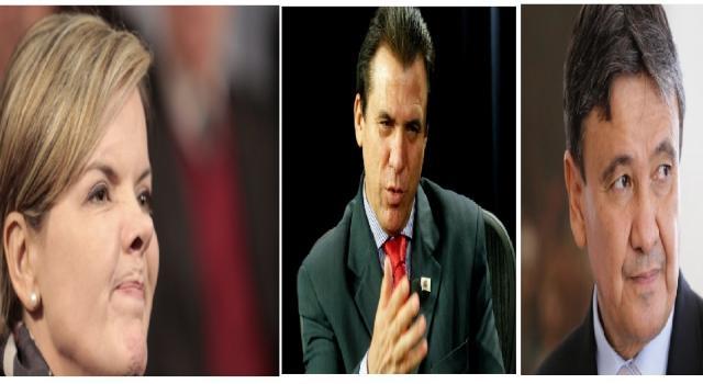 Agência Lavoy teria pago para que jornalista tuitasse favoravelmente à Geisi, Luiz Marinho e Wellington Dias - Para a galeria BN