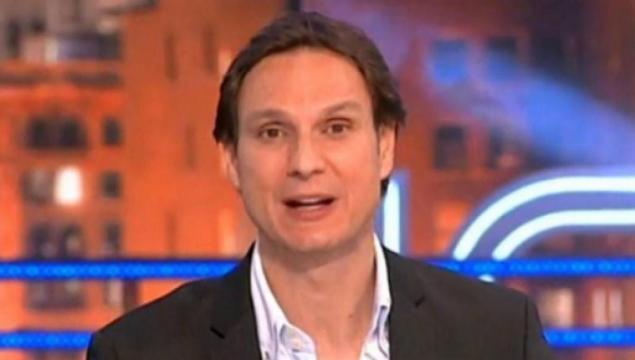 Javier Cárdenas pide perdón en Hora Punta