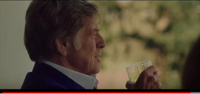 The old man & the gun Trailer 2 [Image courtesy - FOX Searchlight, YouTube video]