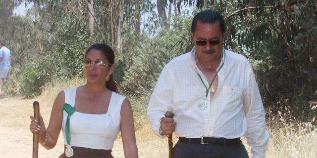 Mi Gitana', la finca donde vivieron Julián Muñoz e Isabel Pantoja ... - bekia.es