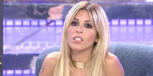 Oriana Marzoli calla bocas con el resultado de su test de ... - bekia.es