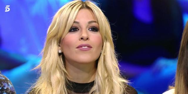 Oriana Marzoli confirma la ruptura con su novio e intenta ligarse ... - bekia.es