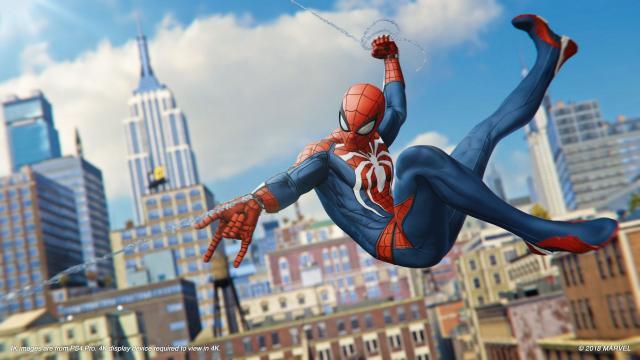Marvel's Spider-Man: recensione del videogame targato Insomniac - gamelegends.it
