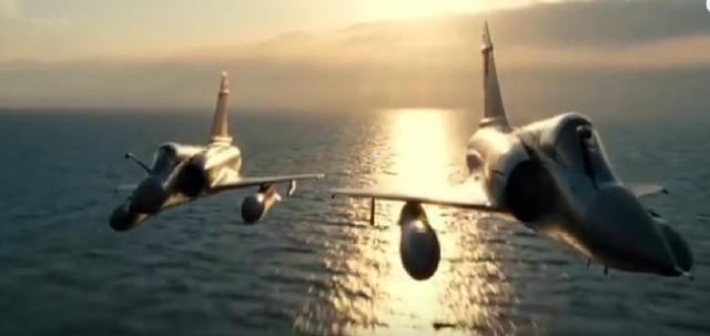 Top Gun 2 Trailer (HD) [Image courtesy – riskybusiness0923, YouTube video]