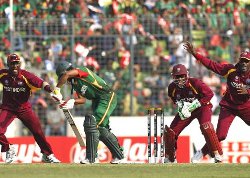 Ban vs WI 2nd t20 live streaming on Gazi TV (Image CRedit: BCBTigers/Twitter)
