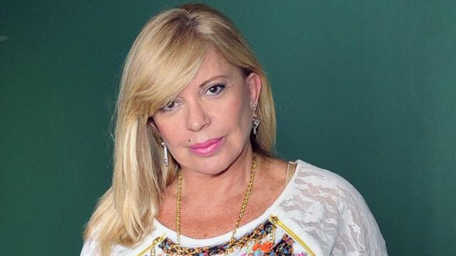 Bárbara Rey escribirá un libro de memorias sobre el rey Juan Carlos I