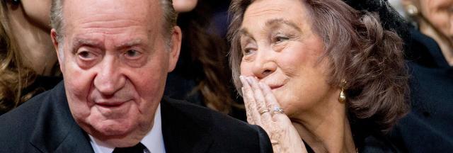 Pilar Eyre desvela que Juan Carlos I tiene una hija secreta y que ... - losreplicantes.com