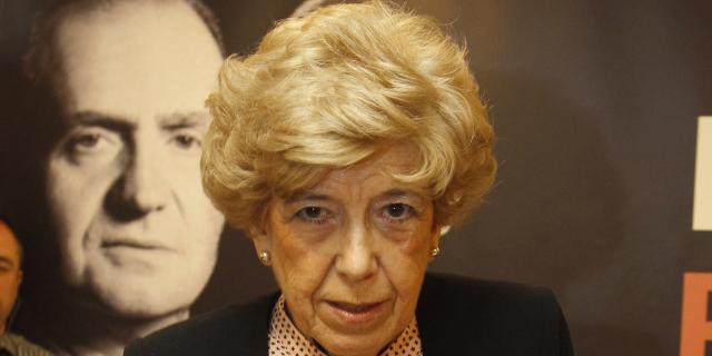 Pilar Urbano afirma que Bárbara Rey recibió un sueldo abonado por ... - bekia.es