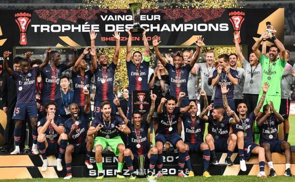 PSG Small Talk Podcast: Paris Destroy Monaco to Win Trophée des Champions