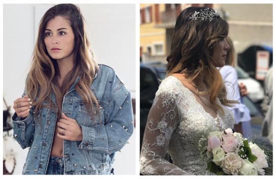 Anaïs Camizuli : découvrez les photos de son mariage avec son ... - gossip-room.fr